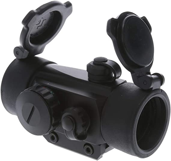 TRUGLO 30mm Dual-Color Dot Sight
