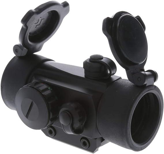 TRUGLO 30mm Dual-Color Dot Sight