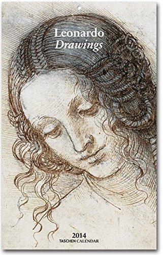 Descargar Libro 14 Leonardo, Drawings Collectif