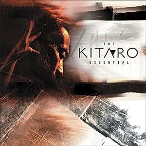 The Essential Kitaro CD + DVD