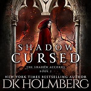 Shadow Cursed Audiobook