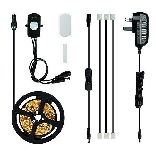 Motion Sensor LED Lights: Amazon.co.uk