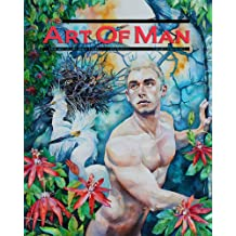 The Art of Man - Volume 12 - eBook: Fine Art of the Male Form Quarterly Journal