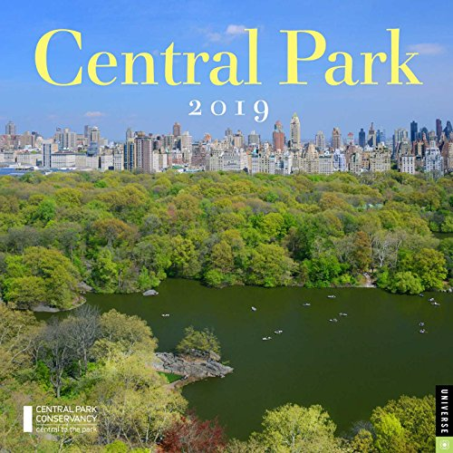 (Central Park 2019 Wall)