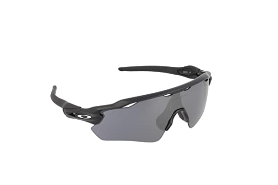 ff833c5624 Amazon.com  Oakley Mens Radar Sunglasses