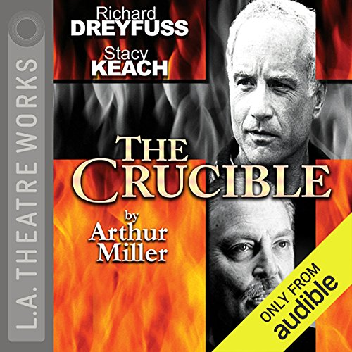 The Crucible Audiobook [Free Download by Trial] thumbnail