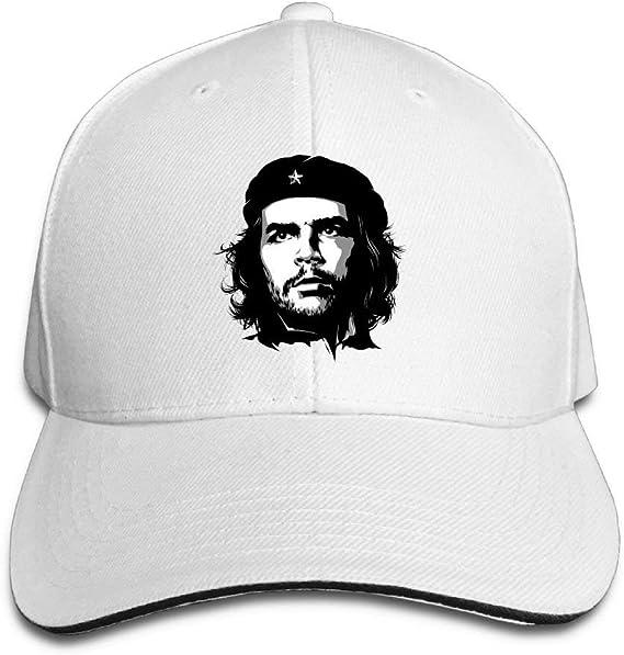 Baseball Cap Polo Safari Dad Hat Peaked Cap Communist Fighter Che Guevara: Amazon.es: Ropa y accesorios