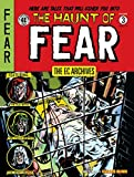 The EC Archives: The Haunt of Fear Volume 3