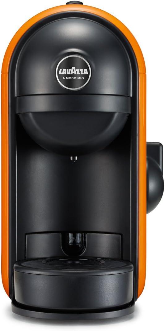 Lavazza Minù Independiente Máquina de café en cápsulas 0,5 L Manual - Cafetera (Independiente, Máquina de café en cápsulas, 0,5 L, Cápsula de café, 1250 W, Naranja): Amazon.es: Hogar