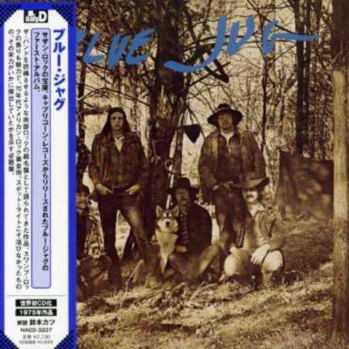 Blue Jug - Blue Jug (Mini LP Sleeve)