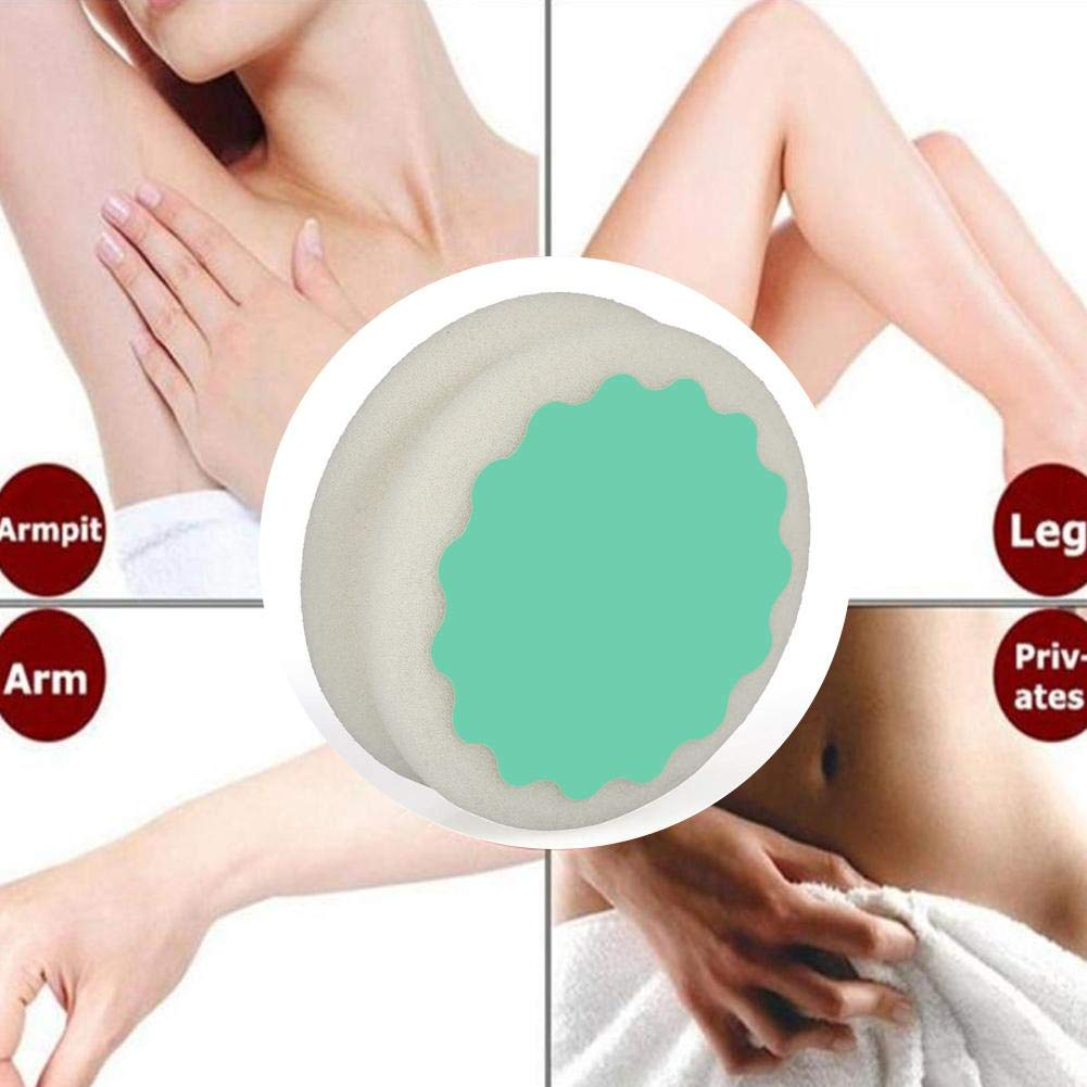 Shaving & Hair Removal Forceful 1pcs Effective Magic Painless Hair Removal Depilation Sponge Pad Save Way To Remove Hair Leg Arm Hair Remover