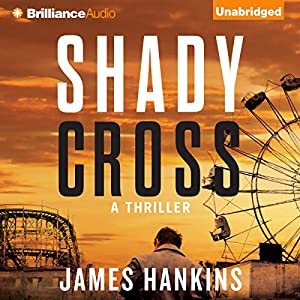 Shady Cross Audiobook