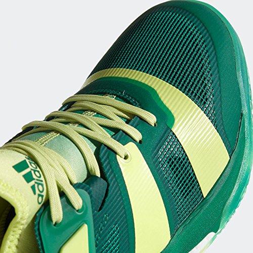 Mens Adidas Mens X Scarpe Da Pallamano Verde (verfue / Seamhe / Veruni 000)