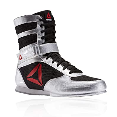 Reebok Boxing Boot - 13 - Black