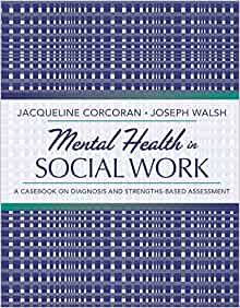 Mental Health Social Work Competencies product image