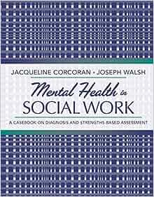 Mental Health Social Work Competencies