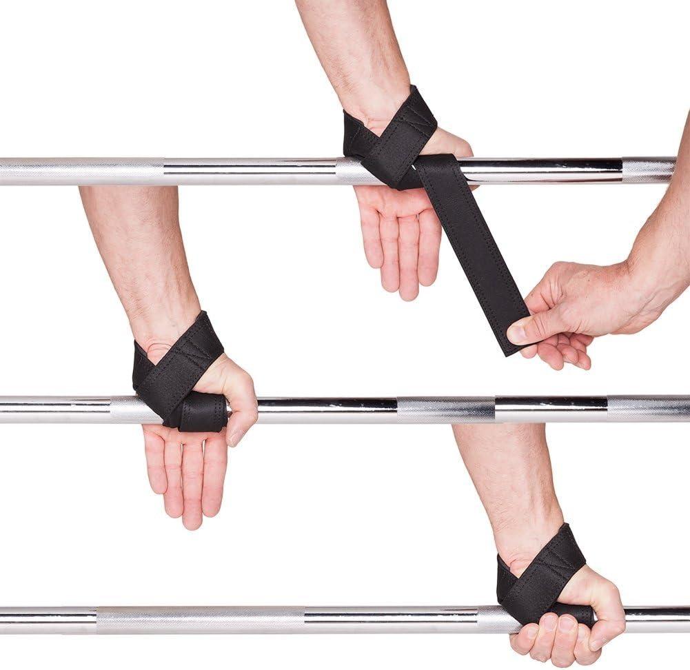 C.P Sports Strongman poignet bandages Power Lifting SPORT Bandages main Bandages