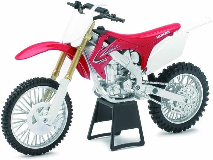 Model Motorbike,Kawasaki KX 250 Cake Topper Birthday 1//18
