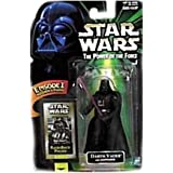 Star Wars POTF2 Power of the Force Flashback Darth Vader by Hasbro