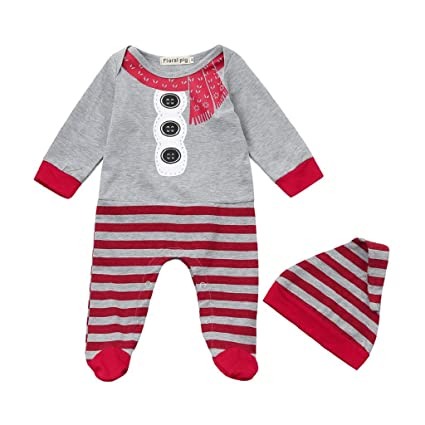 2 PCS Natale Bambino Costume 2cbdd24d0fc