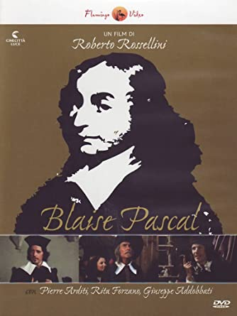 Risultati immagini per Blaise Pascal film