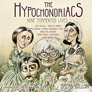 The Hypochondriacs Audiobook