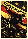 Sons of Anarchy [4DVD] (English audio)