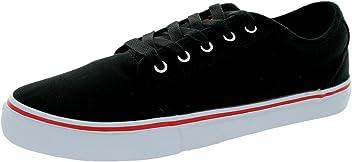 7e8988516c33 Adio Melbourne Men US 12 Black Sneakers