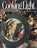 img - for Cooking Light Cookbook 1990 (Cooking Light Annual Recipes) book / textbook / text book