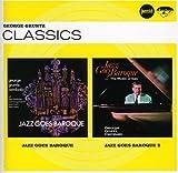 Jazz Goes Baroque / Jazz Goes Baroque 2 (Jazz Club)