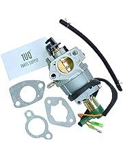 1UQ Carburetor Carb For Hyundai HHD7250 HPG6500 6500 7250 Watt 6.5KW 7.25KW 389CC 13HP HX389 Engine Generator
