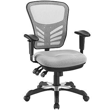 Amazon.com : Cool Office Chairs - Summit Ergonomic Mesh ...
