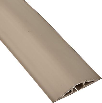 Legrand Wiremold CDI-5 Corduct Overfloor Cord Protector Rubber Duct Floor