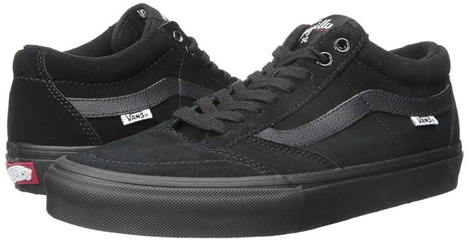 23cecbf800 Vans TNT SG Skate Shoes Men s (9.5 Men s