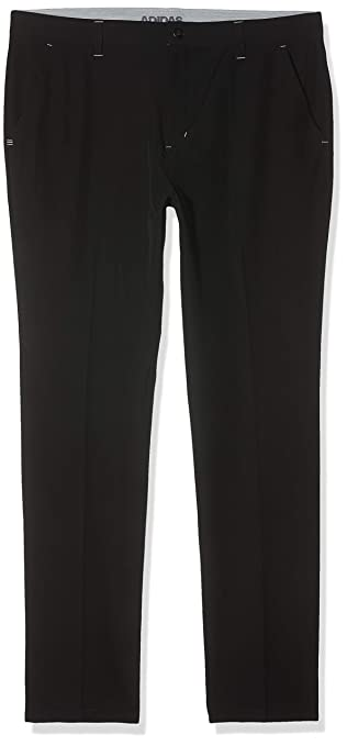 c41f72672ddb2 adidas Golf 2019 Mens Ultimate365 Tapered Water-Resistant Golf Trousers