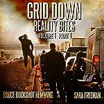 Grid Down Reality Bites: Volume 1 Part 1 | Bruce Hemming,Sara Freeman