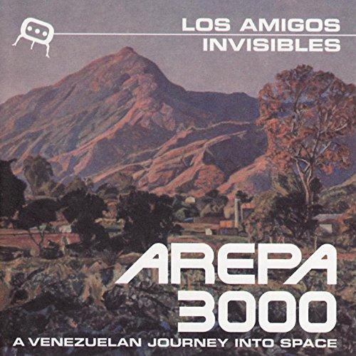 Arepa 3000