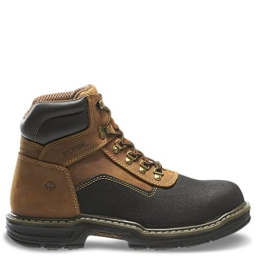 e0613e6603c Wolverine Men's Corsair 6