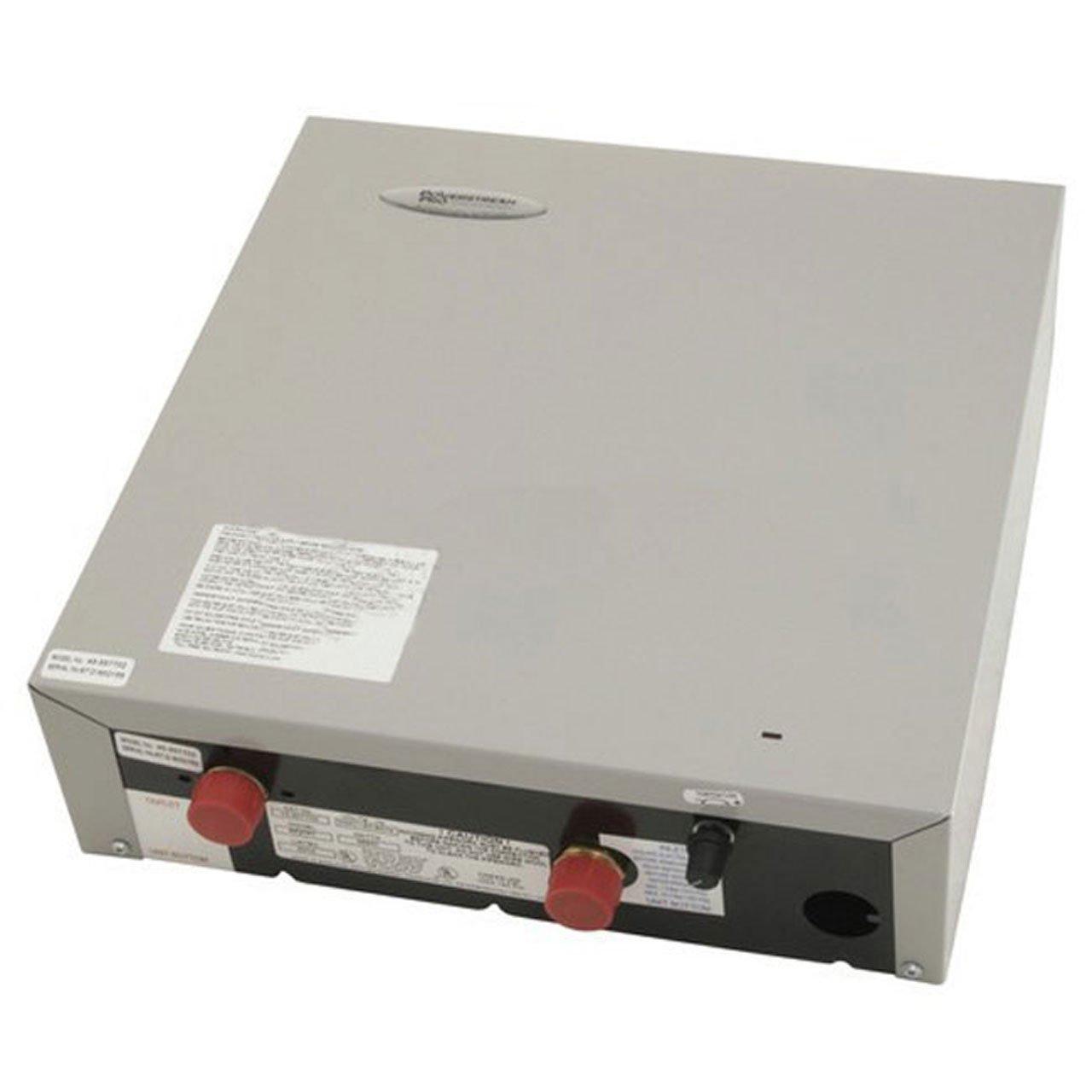 Bosch RP27PT 240-Volt Powerstream Electric Tankless Water Heater by Bosch