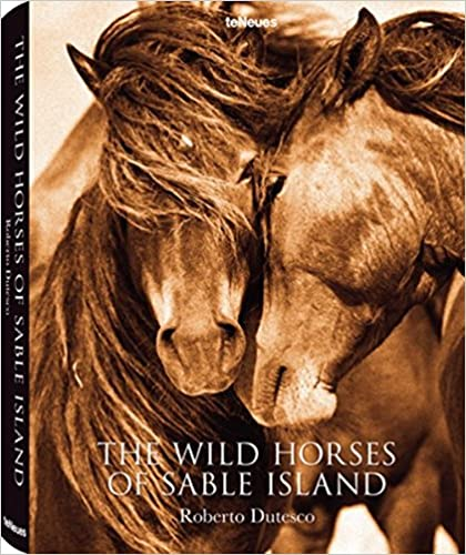 Book The Wild Horses of Sable Island