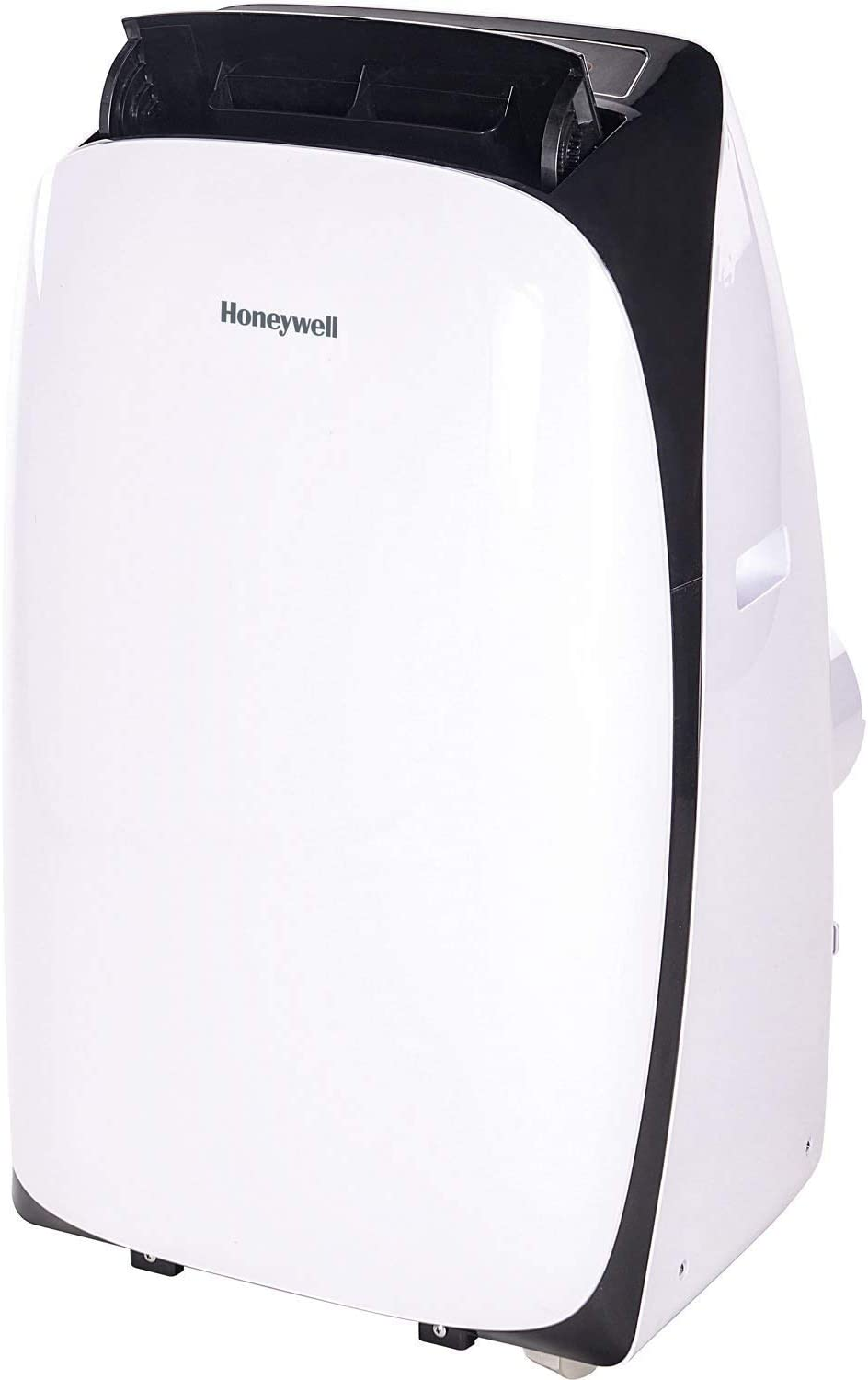 Honeywell Portable Air Conditioner with Heat 4 in 1 Multi-Functional, Dehumidifier Fan for Rooms up to 550-700 Sq.Ft with Remote Control