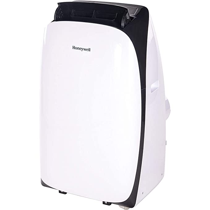Amazon.com: Honeywell Portable Air Conditioner for Rooms Up to 450 Sq. Ft with Remote Control, 10000 BTU: Gateway