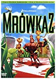 Antz [DVD] (English audio. English subtitles)