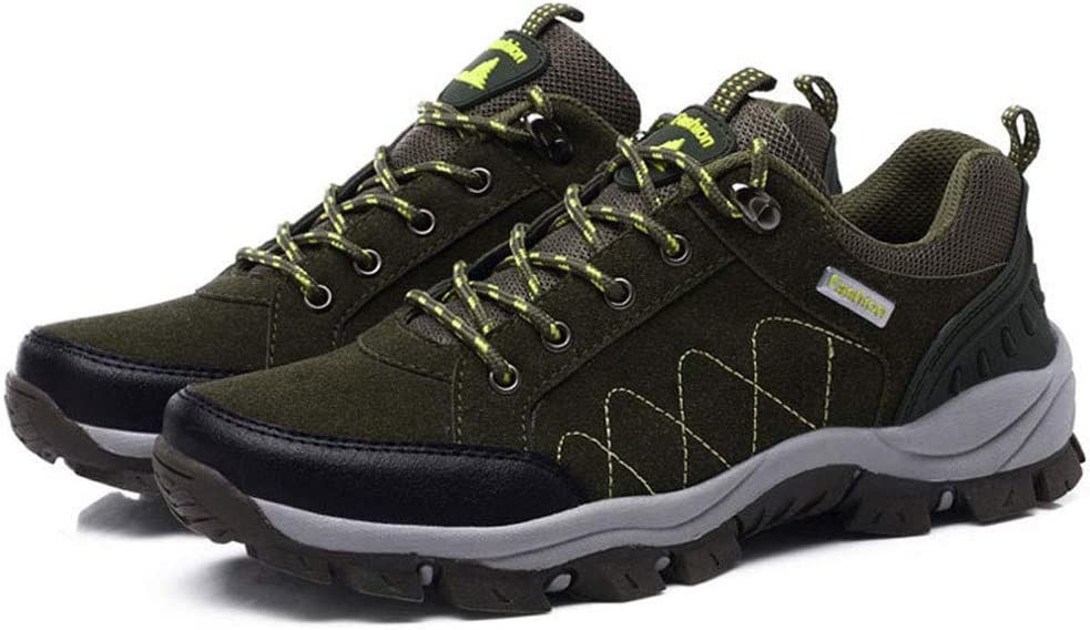 Hiking Shoes Outdoor Non-Slip Breathable Shoes Off-Road wear Hiking Men and Women Running