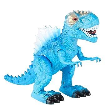 Amazon.com: XGao - Juguetes de dinosaurio eléctricos para ...