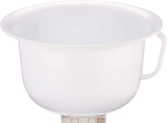 Denox 24060 Orinal blanco