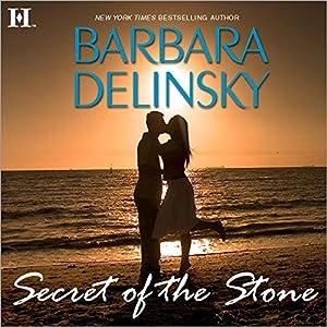 Secret of the Stone Audiobook