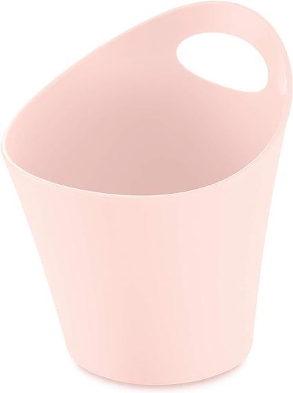 Koziol Utensilo Pottichelli XS dans senfgrün récipient en plastique