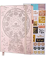$24 » 2020 Deluxe Law of Attraction Life Planner - A 12 Month Journey to Increase Productivity, Passion, Purpose & Happiness - Happy Weekly Goal Planner, Organizer & Gratitude Journal + Planner Stickers