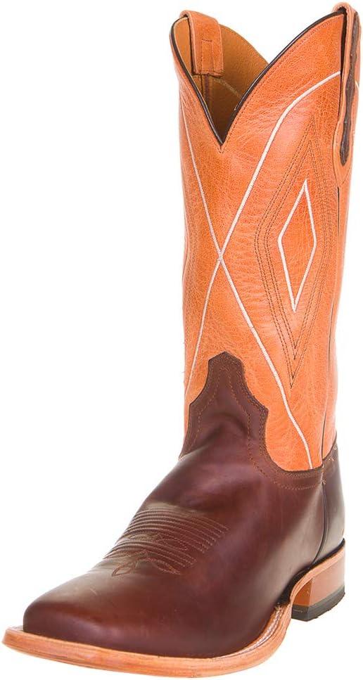 Most Comfortable Men's Cowboy Boots - Tony Lamma